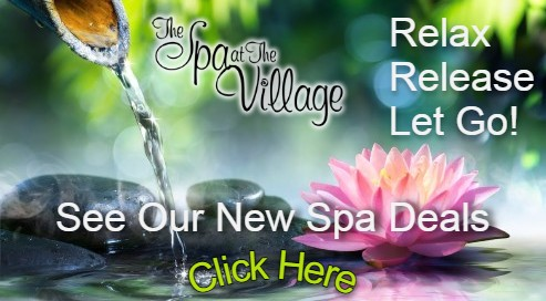 Spa At The Village Awesome Relaxation Deals